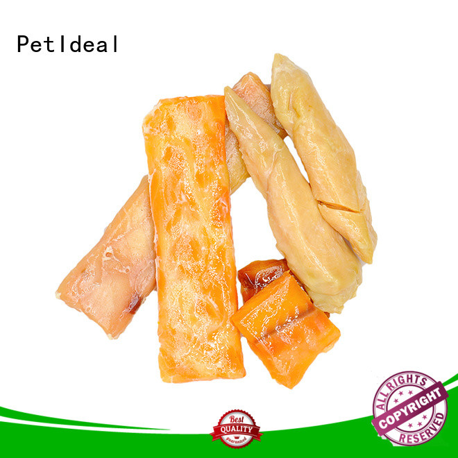 Soft Cat Food FRESH BITE Cat Treats