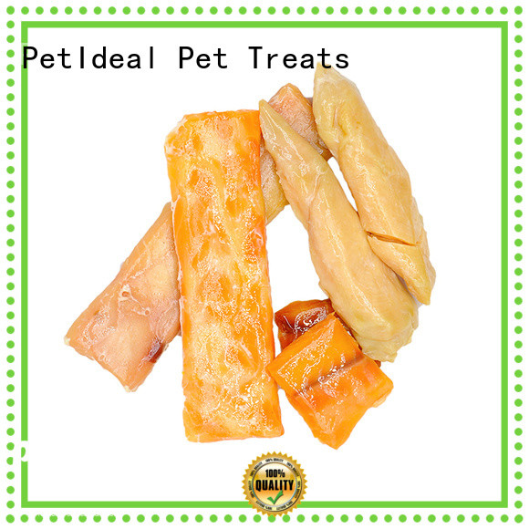 PetIdeal easy to make cat treats shop online for cats