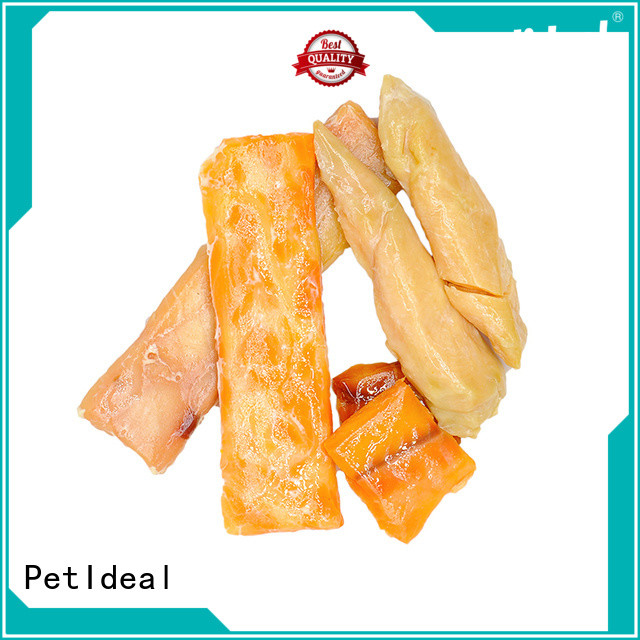 PetIdeal easy to make cat treats best price for kitty