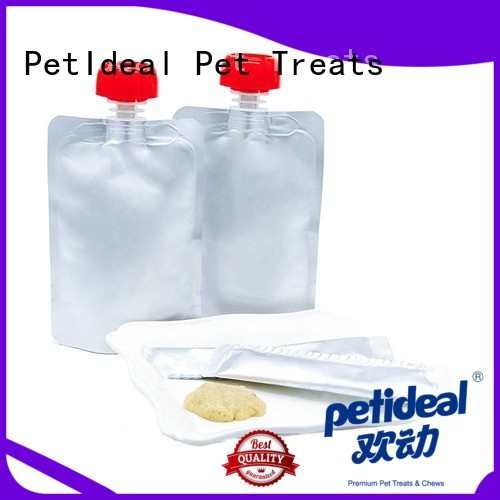 PetIdeal make holiday cat treats supplies for kitty
