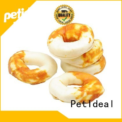 PetIdeal custom treat simple dog treats company for Pomeranian