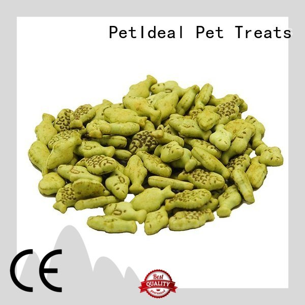 PetIdeal easy cat treats you can buy for white cat