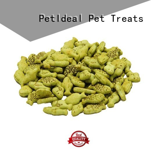 PetIdeal provide top rated cat treats manufacturers for kitty