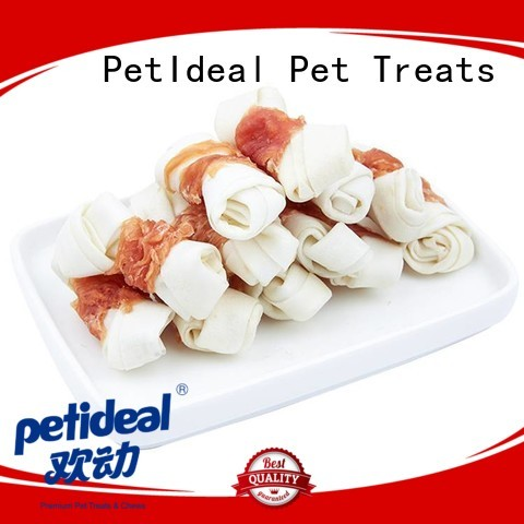 PetIdeal 100% natural basic dog treats on sale for
