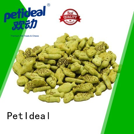 PetIdeal vitality cat treats you can buy for short cat
