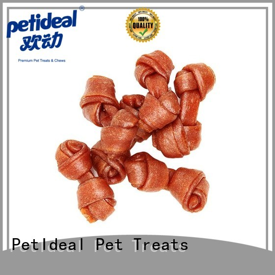 PetIdeal custom make own dog treats hot sale for