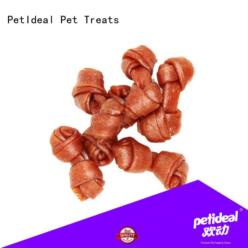 PetIdeal easy bake dog treats hot sale for pets