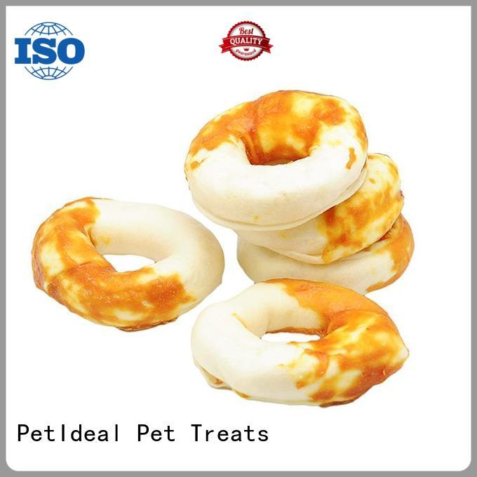 PetIdeal easy bake dog treats company for Pomeranian