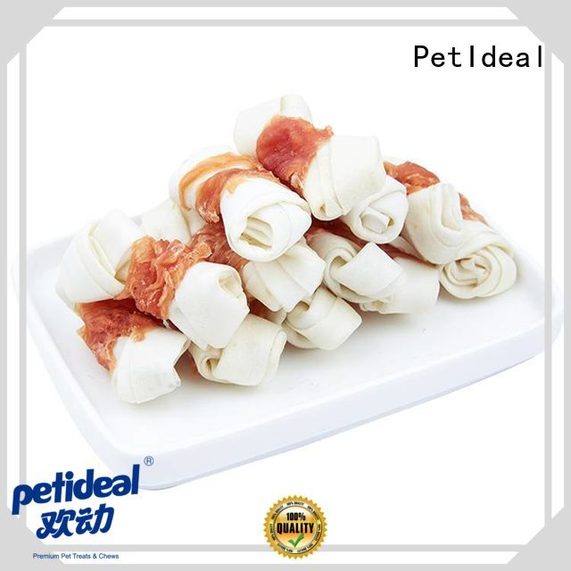 PetIdeal look for delicious dog treats on sale for pets