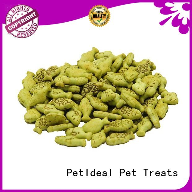 PetIdeal high protein cat treats manufacturer for cats