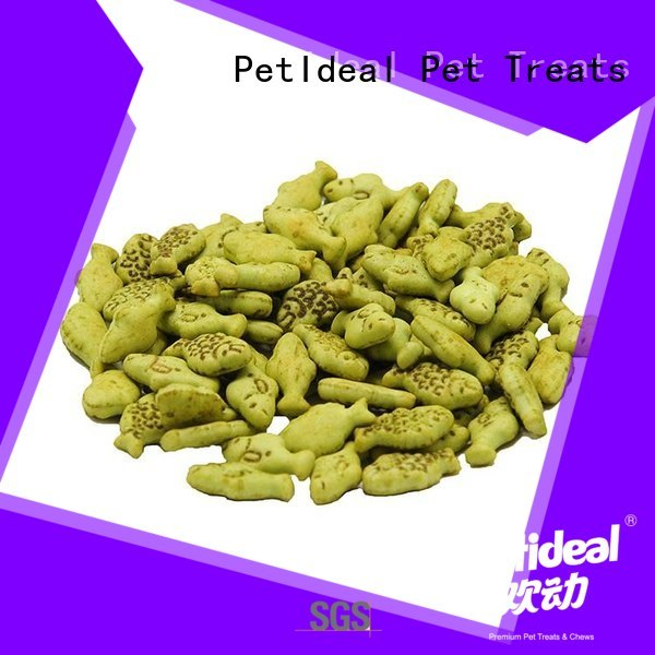 PetIdeal top cat treats mellow taste for kittens