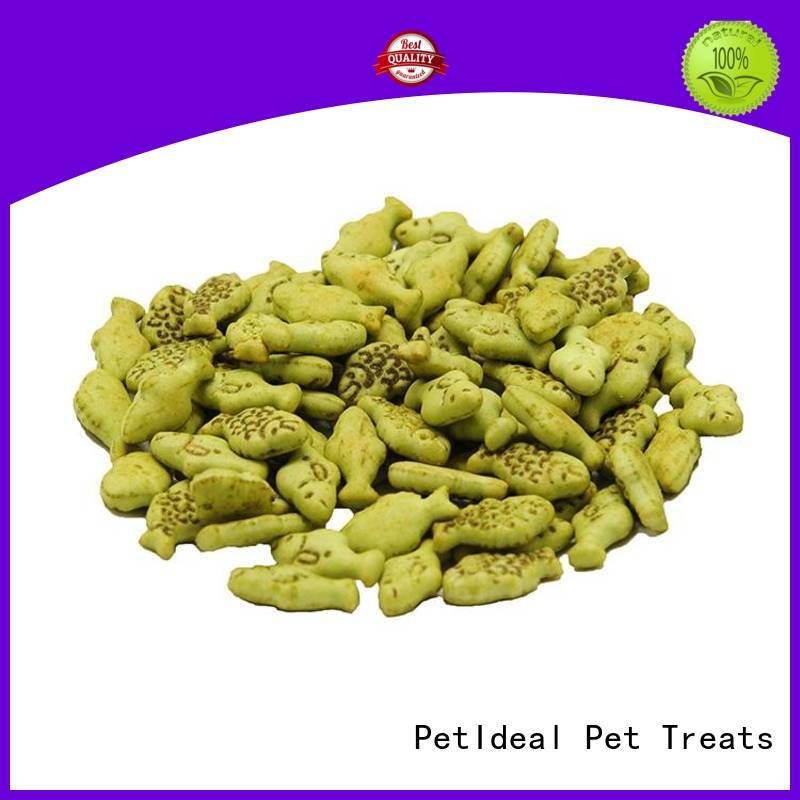 PetIdeal dehydrated cat treats supplies for cats