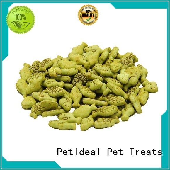 PetIdeal homemade dairy cat treats you can buy for orange cat