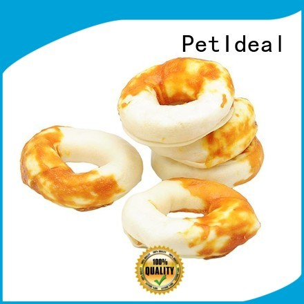 PetIdeal fast and easy dog treats factory price for