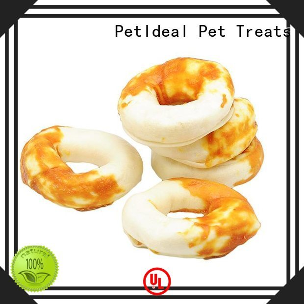 PetIdeal buy delicious dog treats on sale for pets