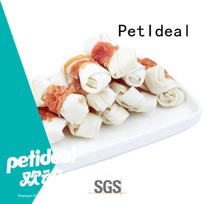 PetIdeal look for all natural puppy treats for golden retriever