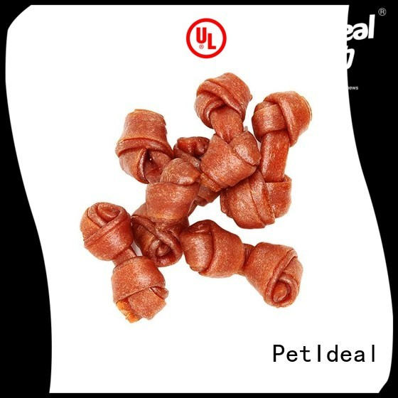 PetIdeal meat dog treats on sale for dogs