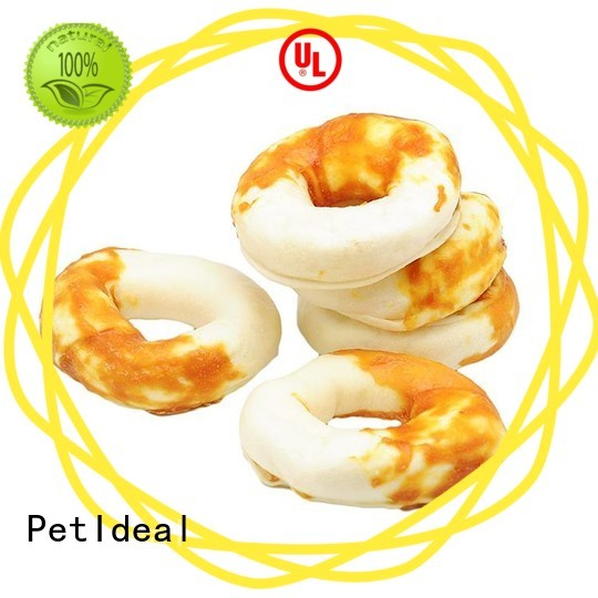 PetIdeal most popular new dog treats hot sale for big dog
