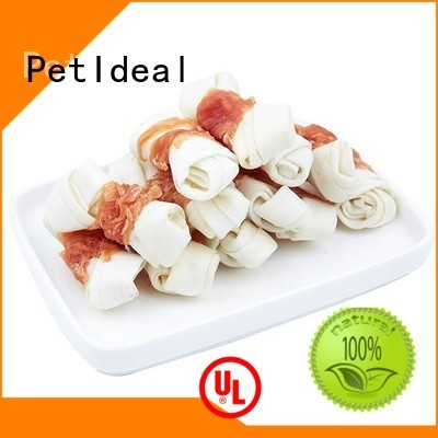 PetIdeal most popular private label dog treats on sale for pets