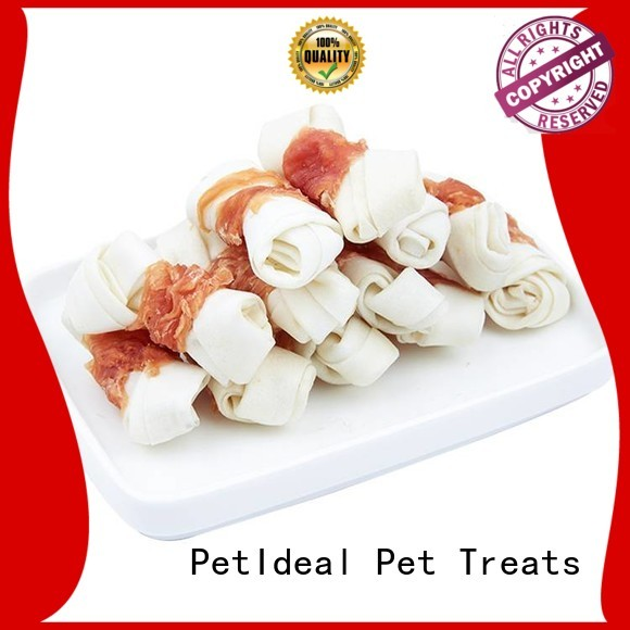 dog treats high protein for dog food PetIdeal