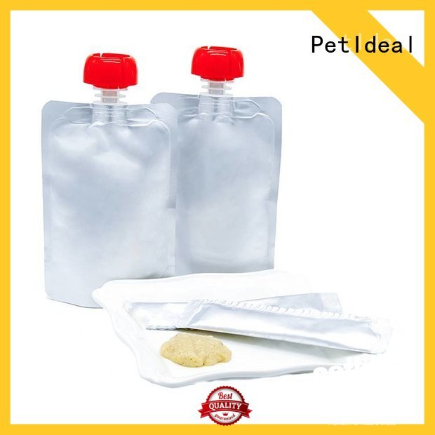 PetIdeal where to buy meat cat treats manufacturers for white cat